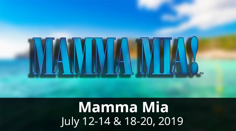 The Little Mermaid: July 15-23, 2017
