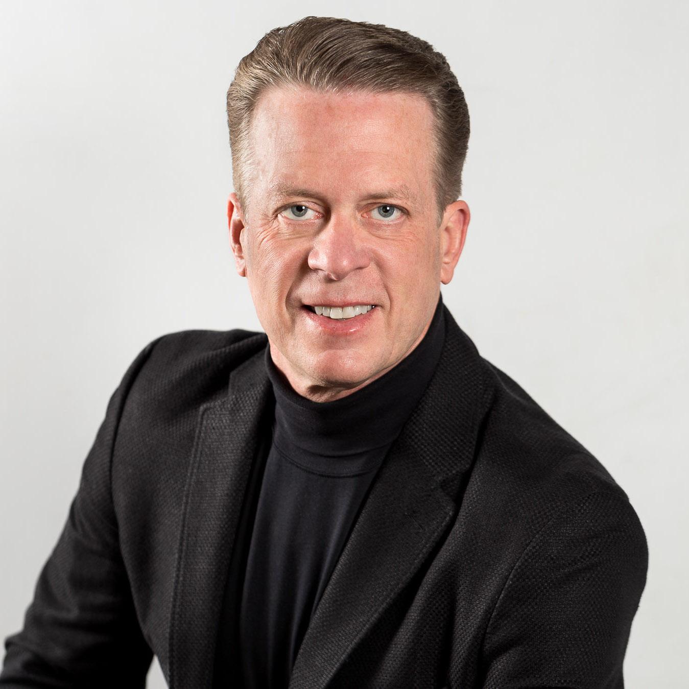 Jerry Becker
