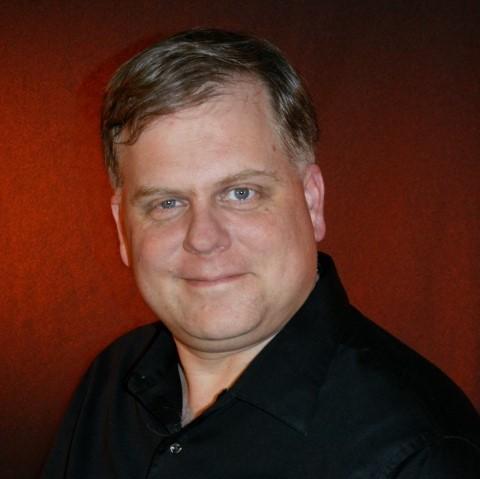 Jim Biddulph